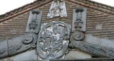 Escudo palacio